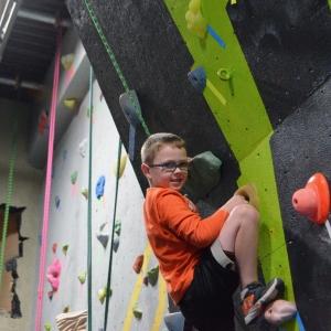 Quick Climbs