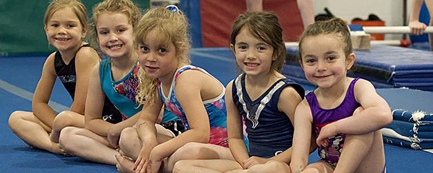Girls Cubs