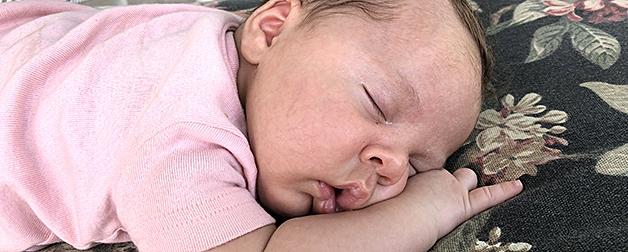 Free Infant Classes (6wks-6mos)
