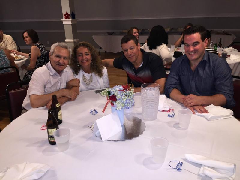 Ossg Awards Banquet 2015 Ocean State School Of