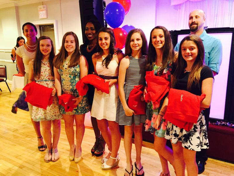 Ossg Lincoln Ri Ossg Lincoln Ri Ossg Awards Banquet 2015