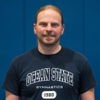 Image of Nate Ferdman at Ocean State School of Gymnastics Center