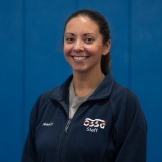 Image of Amber Wild at Ocean State School of Gymnastics Center