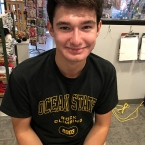 Image of Marcus Holland at Ocean State School of Gymnastics Center